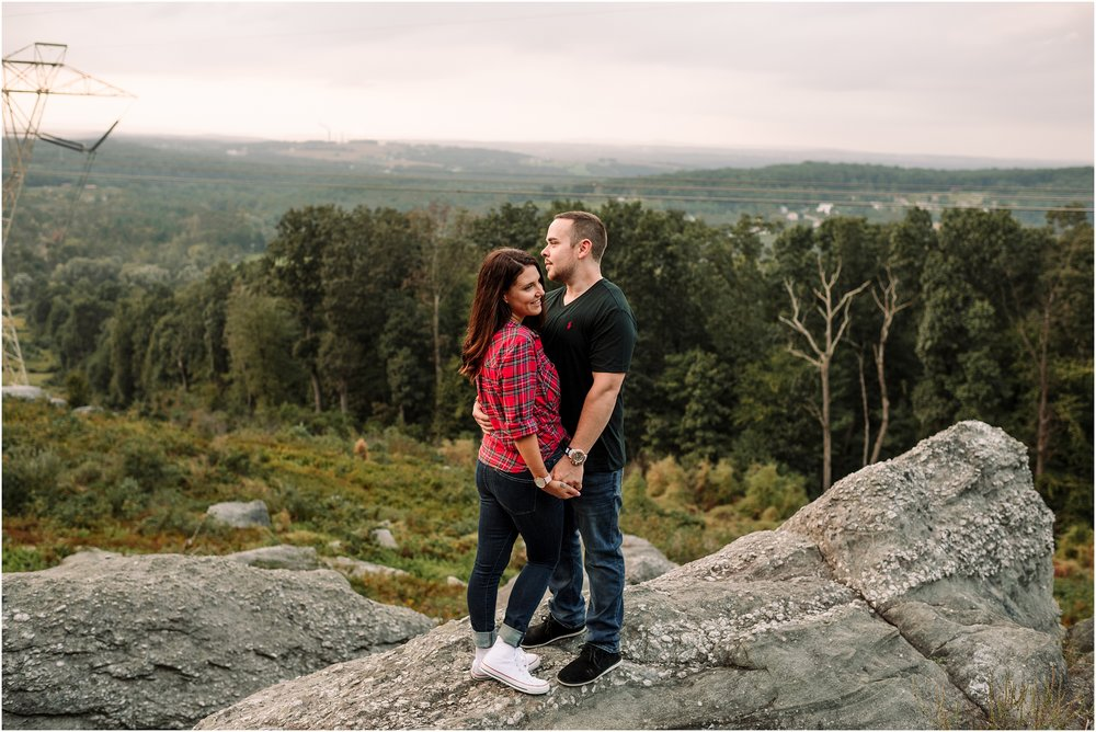 hannah leigh photography woodsy engagement session PA_1623.jpg