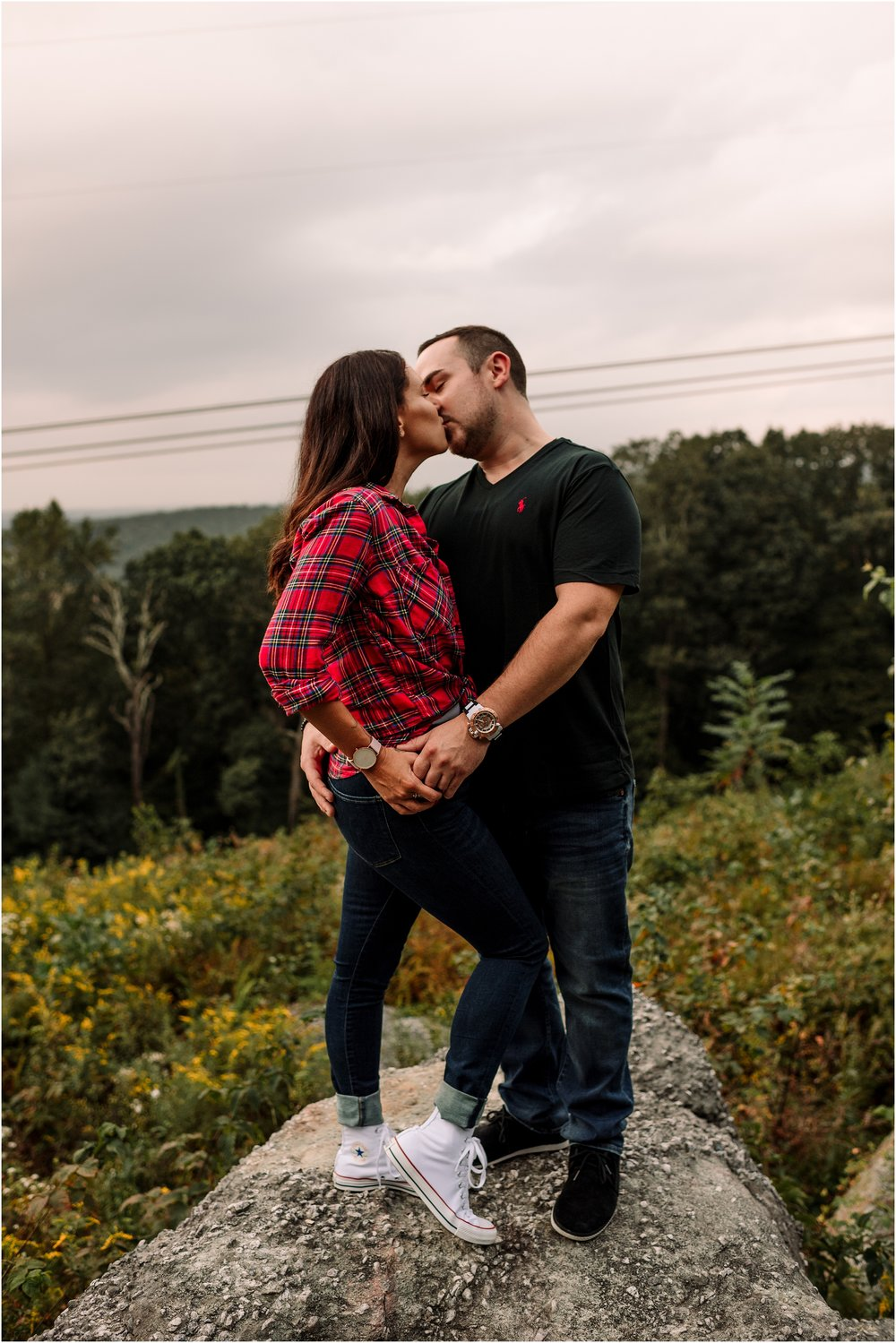 hannah leigh photography woodsy engagement session PA_1617.jpg