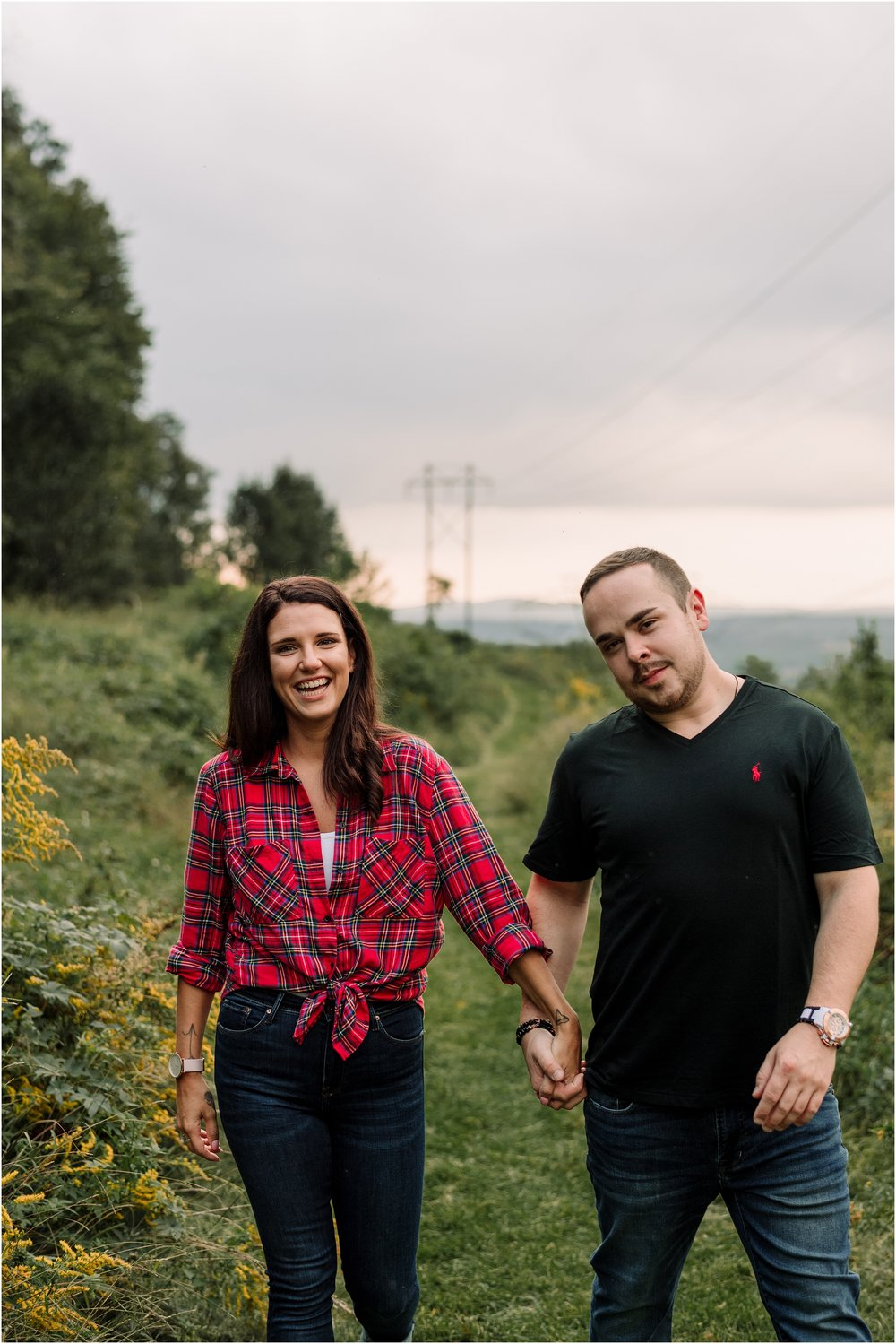 hannah leigh photography woodsy engagement session PA_1612.jpg