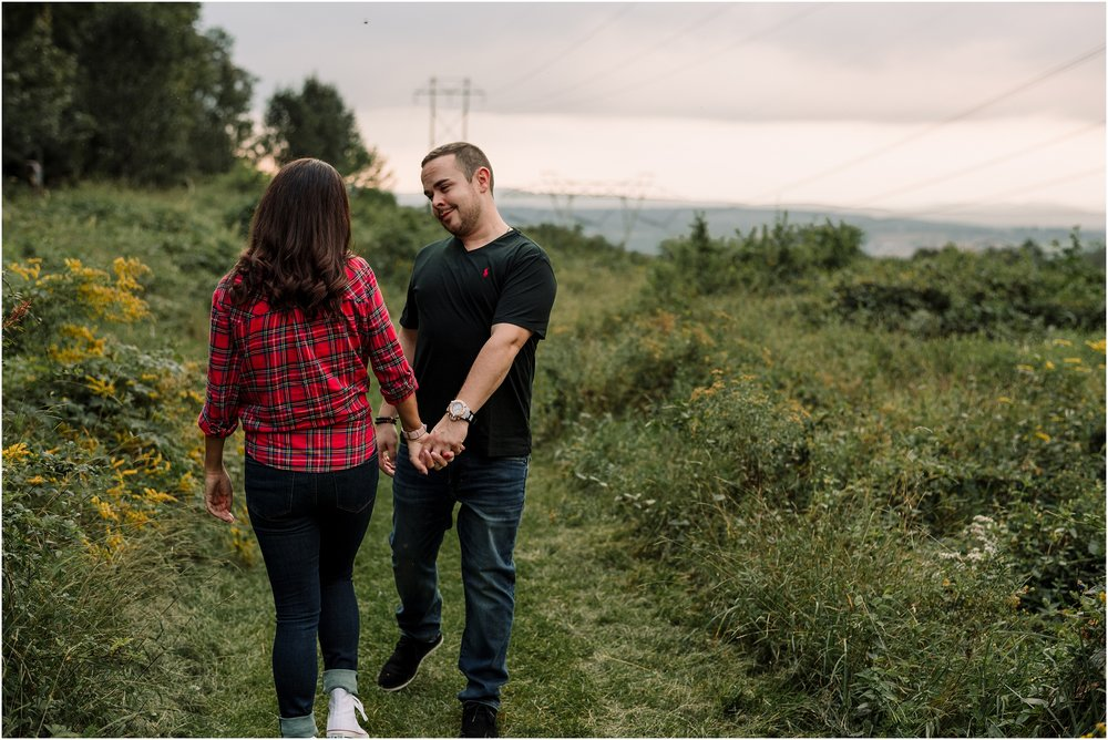 hannah leigh photography woodsy engagement session PA_1611.jpg