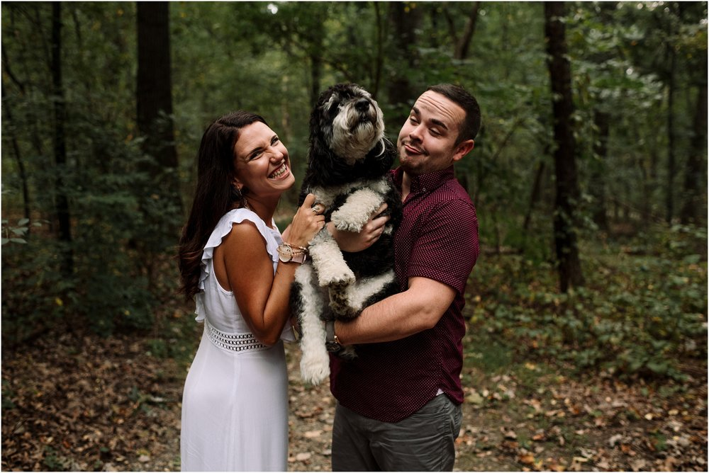 hannah leigh photography woodsy engagement session PA_1604.jpg