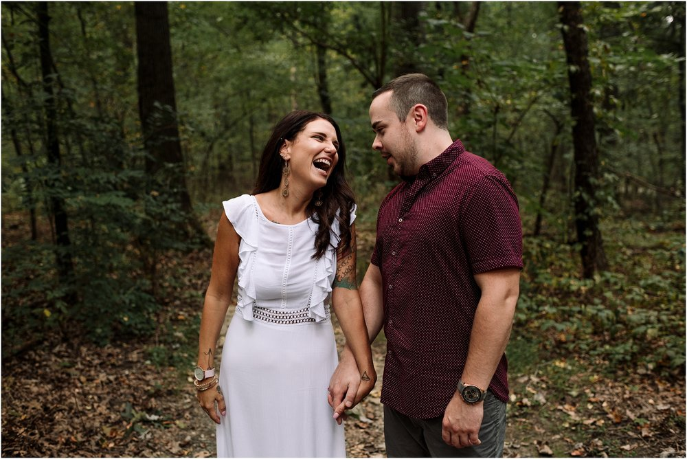 hannah leigh photography woodsy engagement session PA_1603.jpg