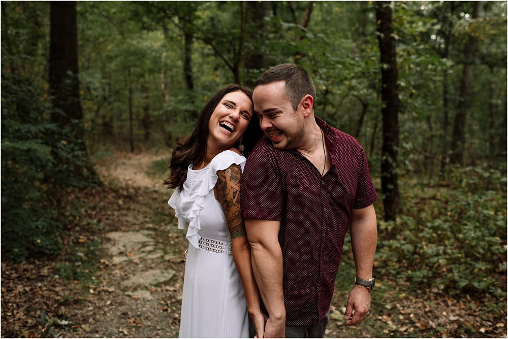 hannah leigh photography woodsy engagement session PA_1602.jpg