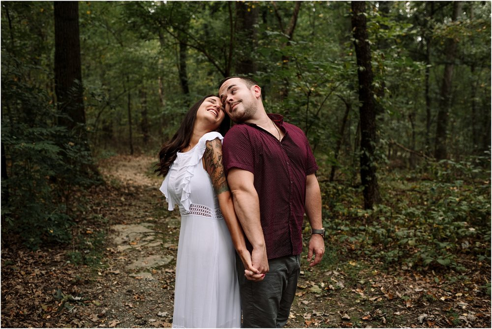 hannah leigh photography woodsy engagement session PA_1600.jpg