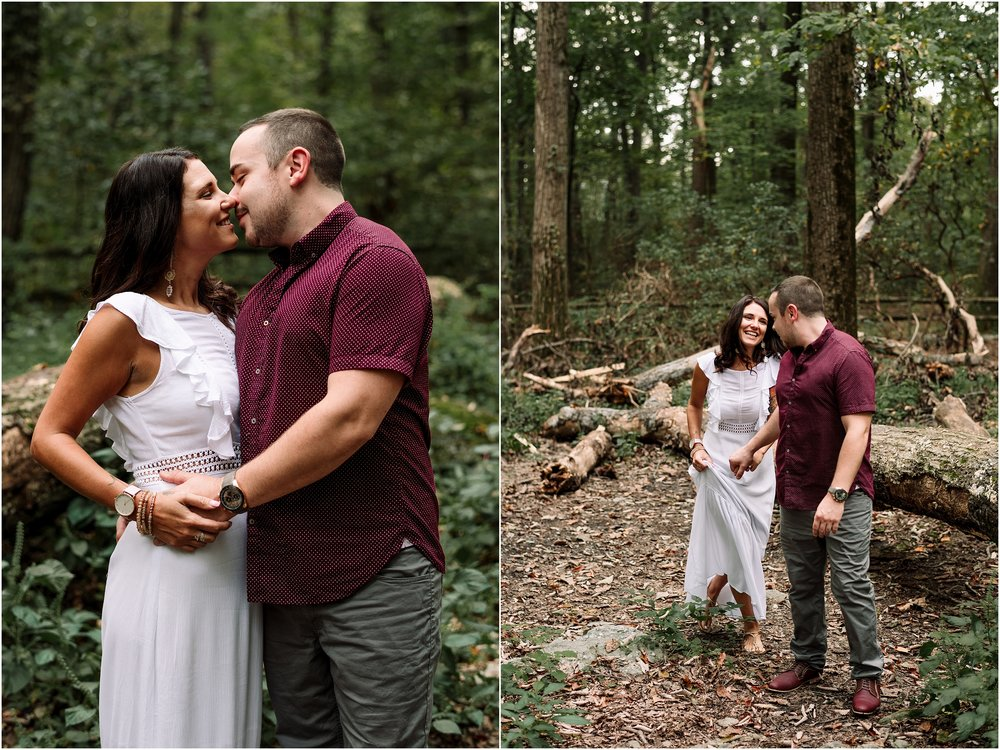 hannah leigh photography woodsy engagement session PA_1568.jpg