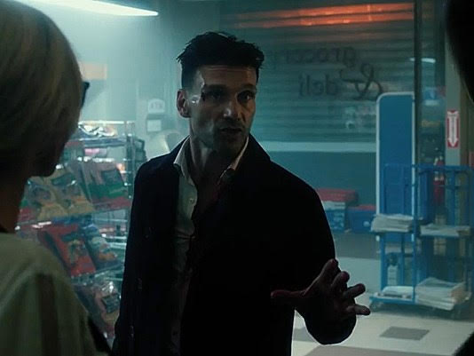 "Frank Grillo is no longer ""that guy""."