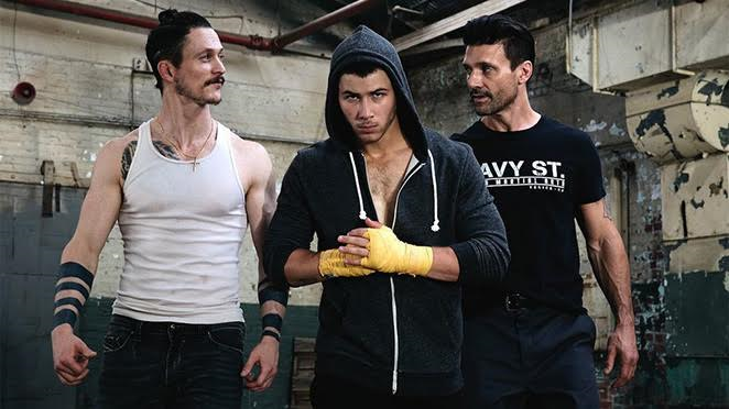 Do you like mixed martial arts but need a dramatic push to love it? Check this show out