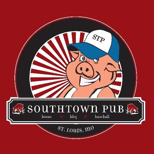 SOUTHTOWN PUB IS NOT ONLY SOUTH CITY'S PREMIER BBQ JOINT AND BAR, BUT ALSO A PROUD SPONSOR OF 'WE ARE LIVE!'