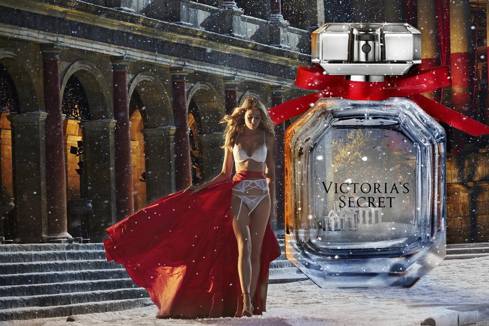 Victoria's Secret holliday