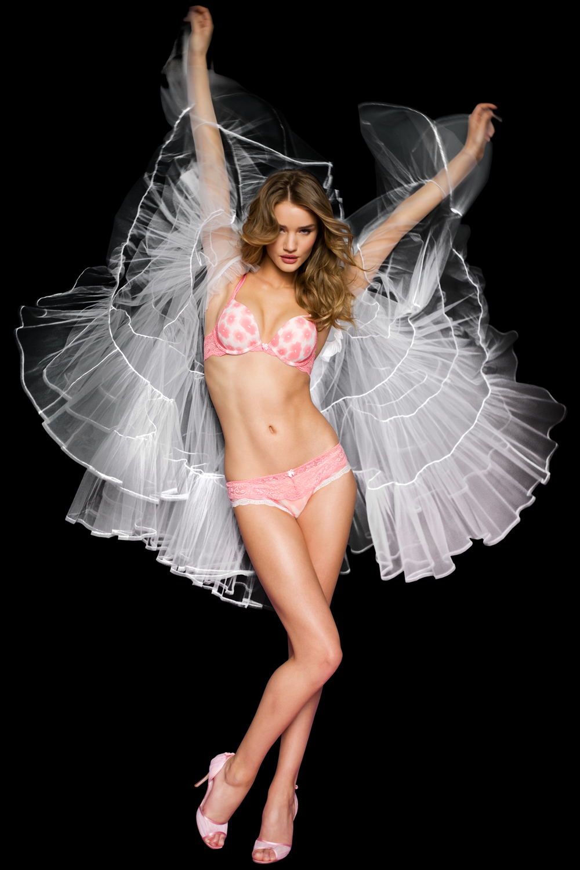 Victoria's Secret lace