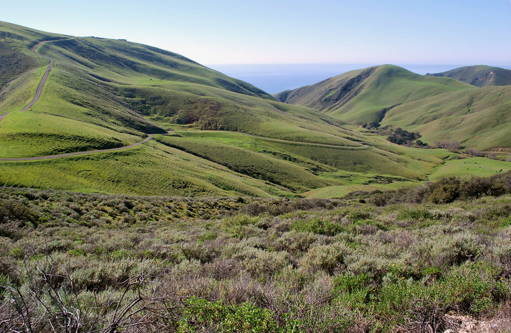 GEOLOGIC STUDIES | Santa Barbara County