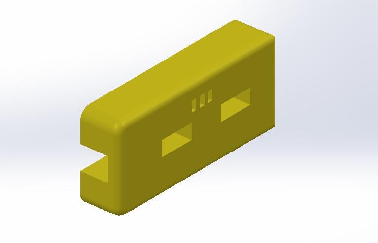 Cliquez sur l'image pour télécharger le fichier STL (nouveau design - jan 2018)