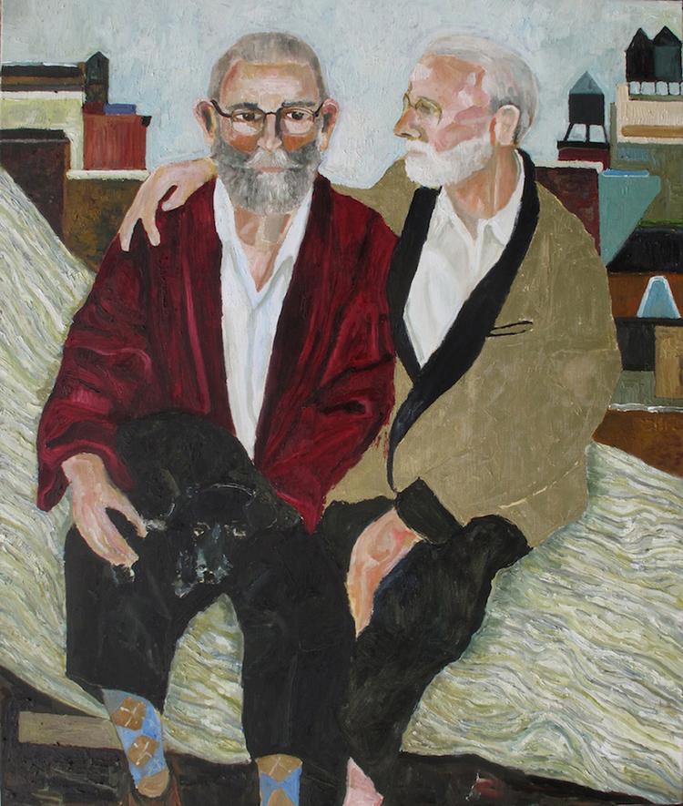 Glen y Kelvin