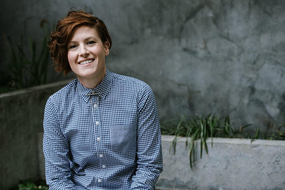 Natasha O'Brien is a Kirrin Finch Dapper Scout