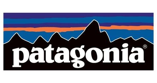 Patagonia Logo property of Patagonia