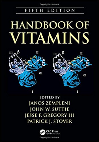 Handbook of Vitamins: