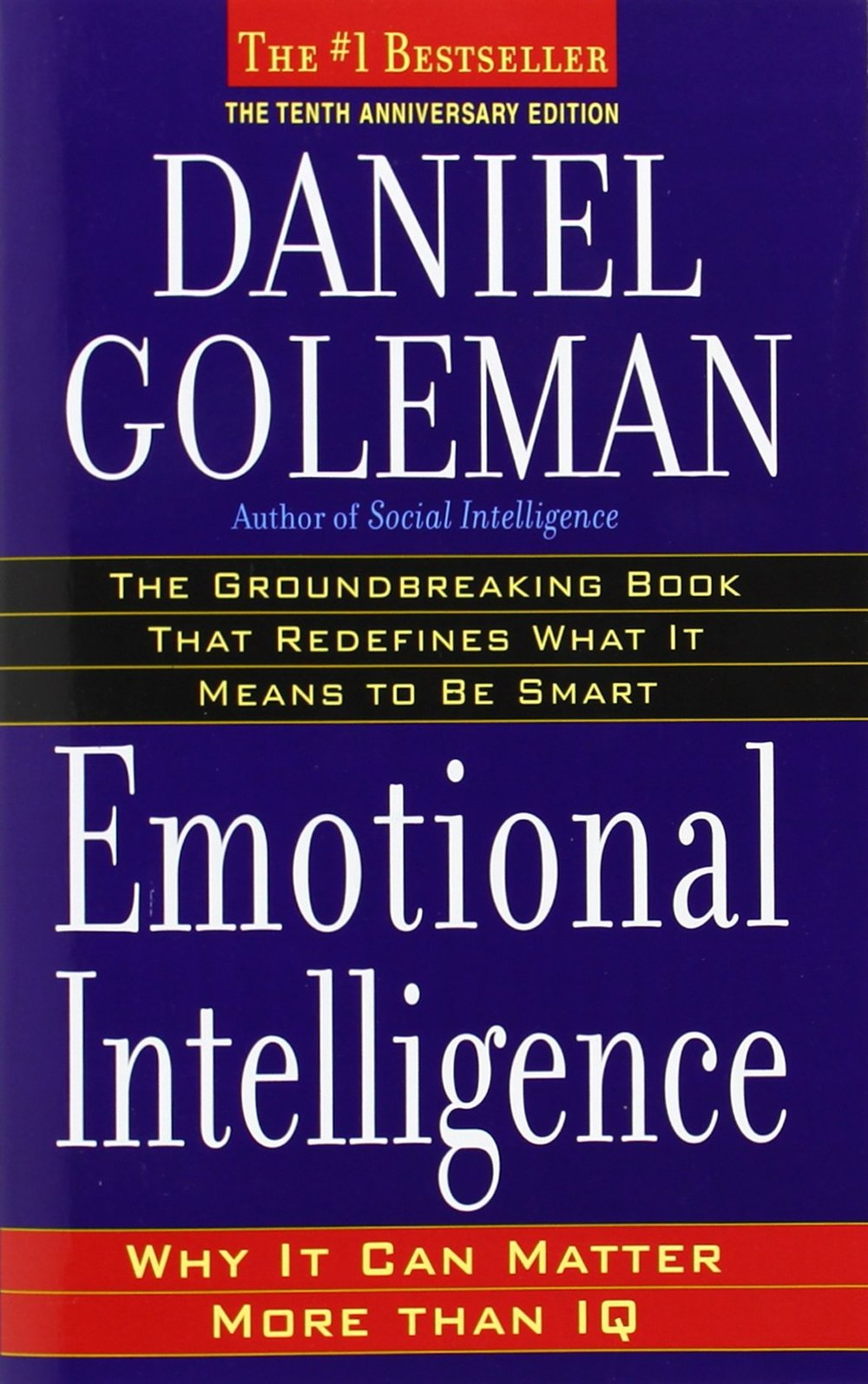 Emotional Intelligence: