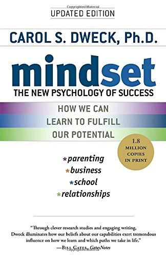 Mindset: The New Psychology of Success:
