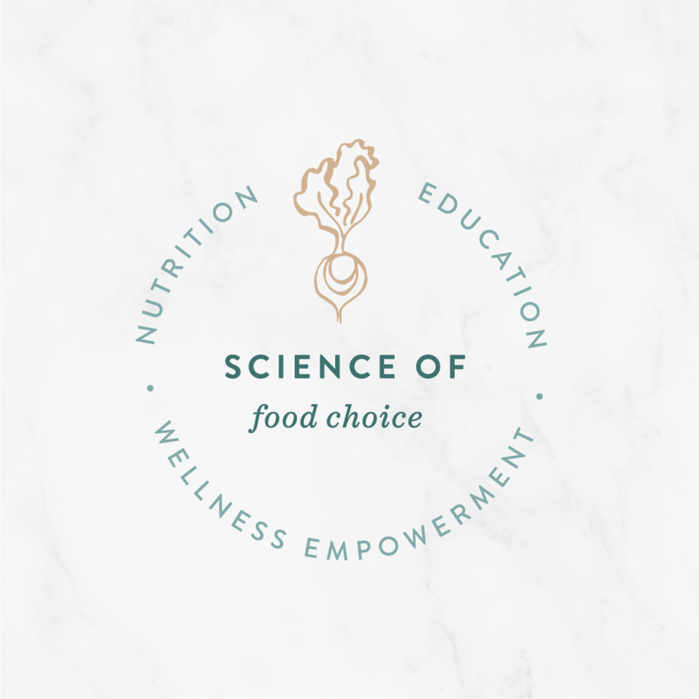 Science of Food Choice, SOFC helps you make better food choices, as taught by Nutrition Scientists and Researchers