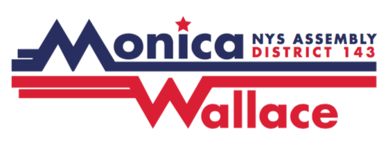 Monica Wallace for New York State Assembly - 143rd District