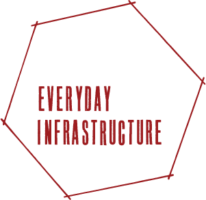 EVERYDAY INFRASTRUCTURE