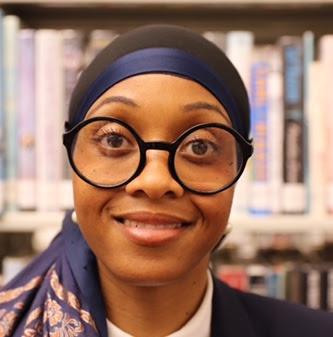 Dr. Bahiyyah Muhammad