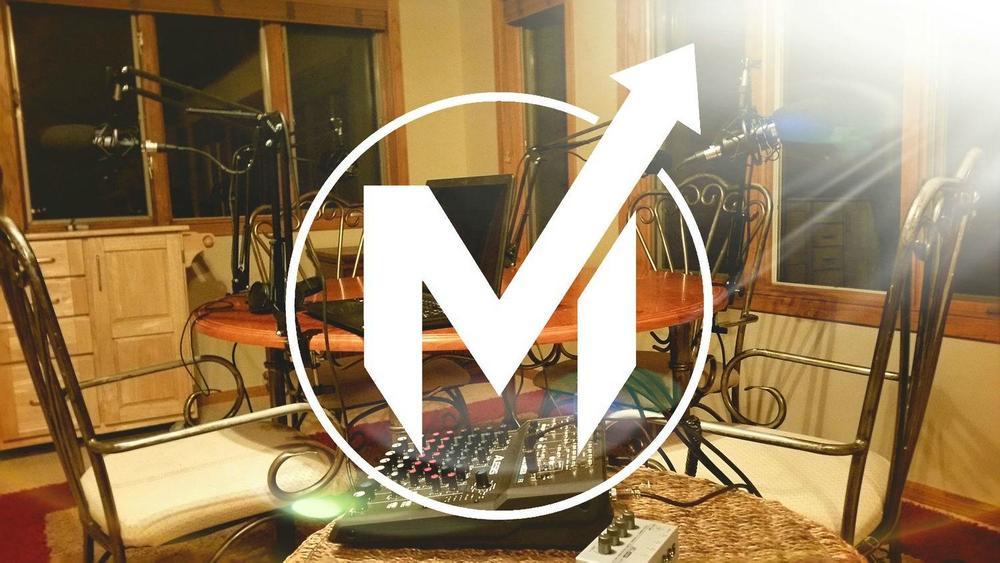Massenomics Studio - Where the magic happens.