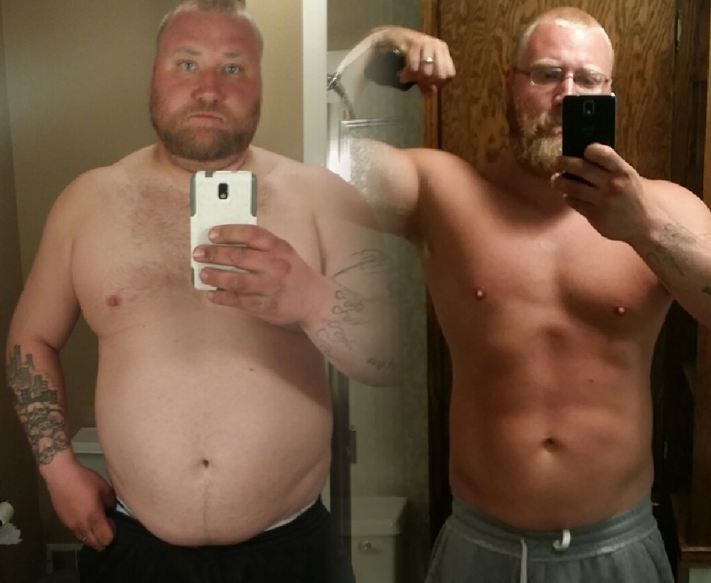 I Lost 50 Pounds When I Learned How To Stop Eating My Feelings' picture