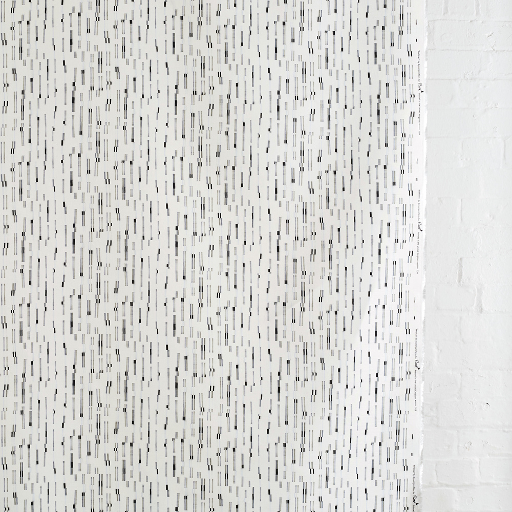 Barbican fabric