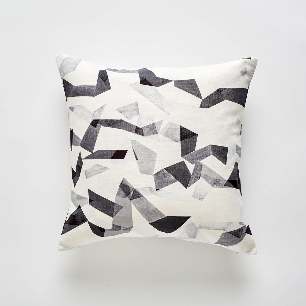 Flint cushion