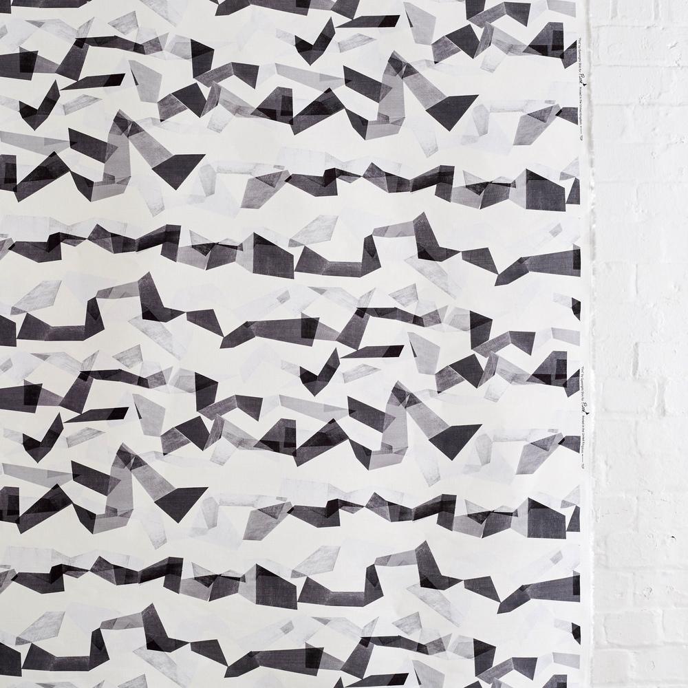 Flint fabric