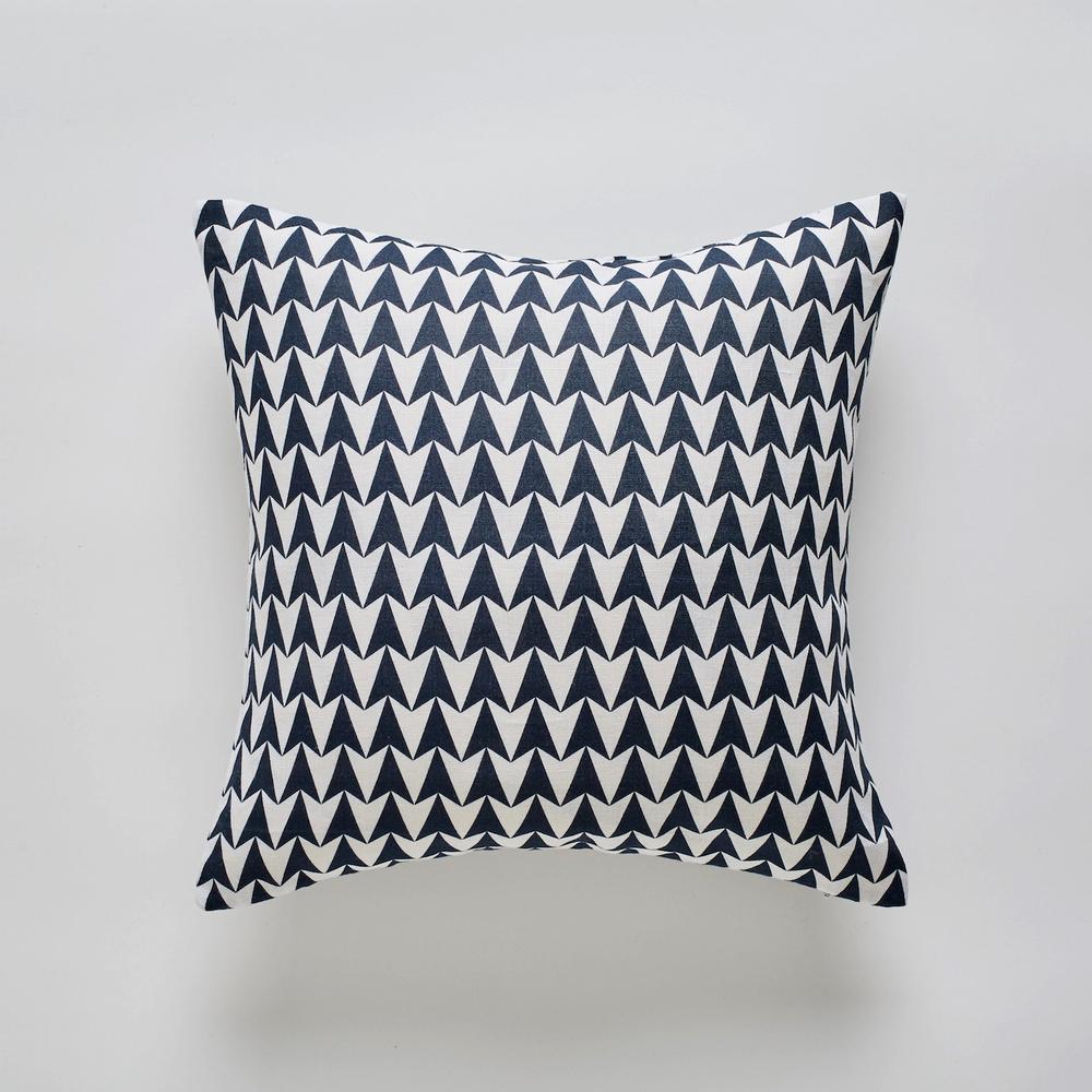 Aldgate East Ink cushion
