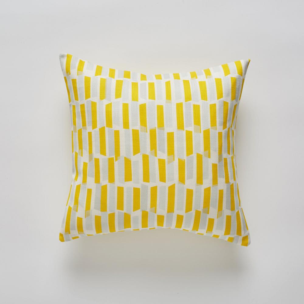 Tape cushion square