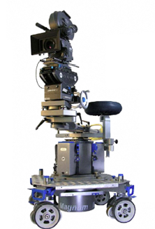MOVITECH MAGNUM DOLLY