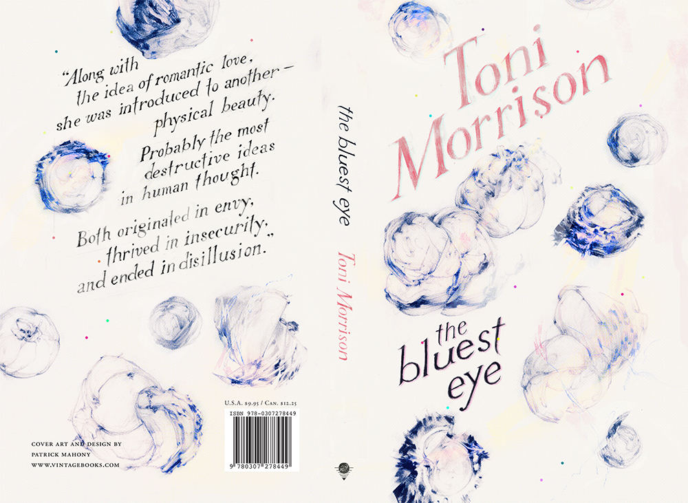 The Bluest Eye  / Design & Illustration