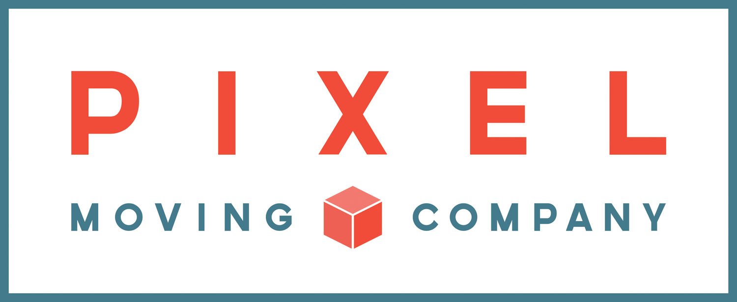 Pixel Moving Company