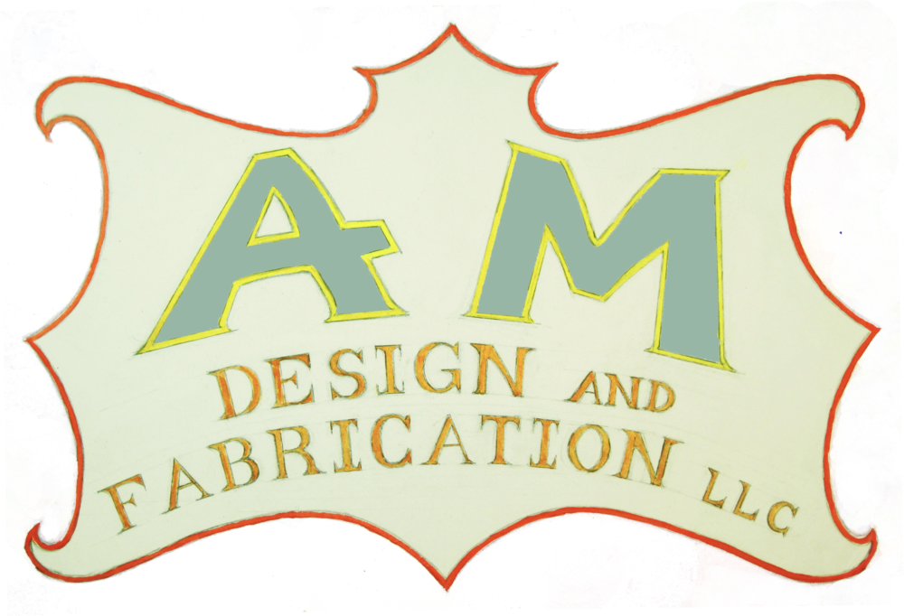 A.M. Design & Fabrication, LLC