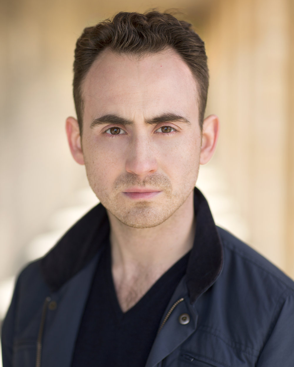 Adam Dougal   Adam is represented by Premier Artists, you can view his casting profile via the following link:   http://www.premierartistsni.co.uk/artists/adam-dougal/