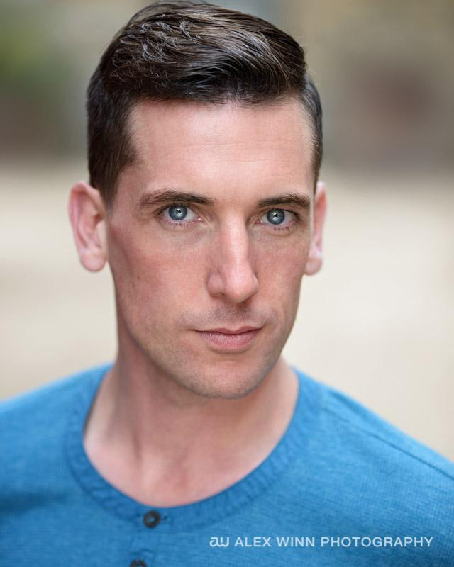 Chris Robinson   Chris is represented by Independent Agency, you can view his casting profile via the following link:   http://www.independentagency.co.uk/male.htm