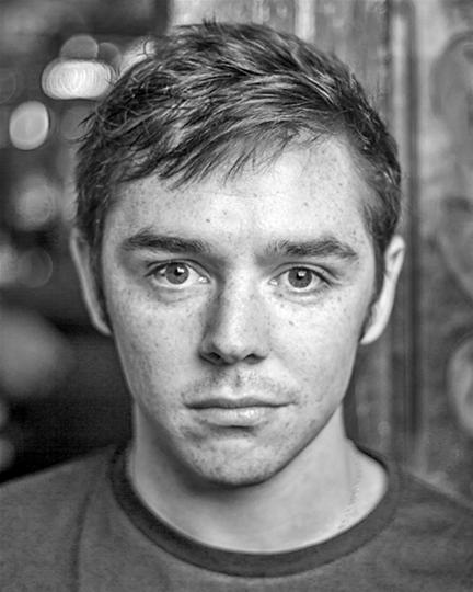 """Terence Keeley   Director of Private Wars 2012 & Cock and Bull Story 2017  """" Pintsized offered me the opportunity to direct 2 sensational plays. That challanged both myself and the actors. Pintsized doesn't do easy theatre. They do shows others don't dare to touch. Working through them was, at times extremely difficult but in the end, in both cases we had 2 extremely ballsy, exciting shows. A process that allowed me to explore directing but ultimately made me a better actor ."""