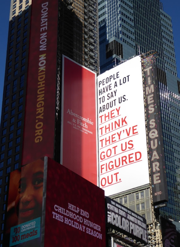 Abercrombie fitch billboard times square.jpg