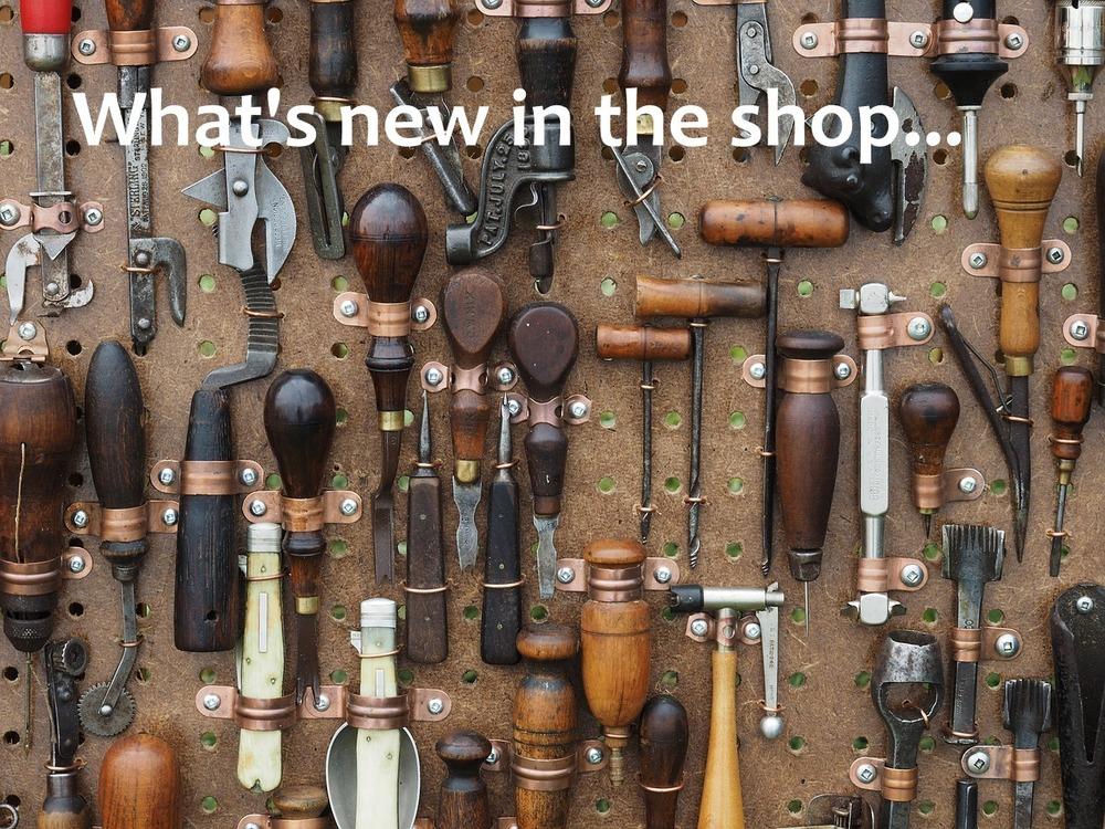 Enter the Shop
