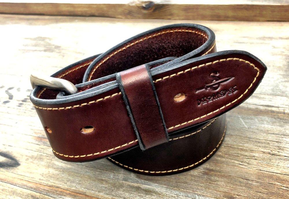 A Mark 3 Belt.