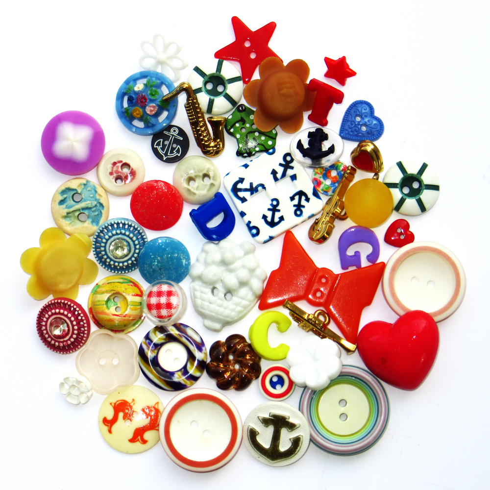 Children buttons