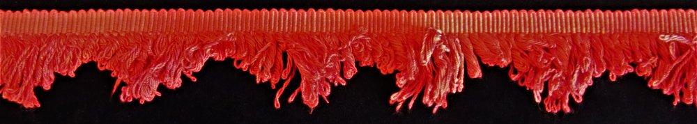 Frange cotton