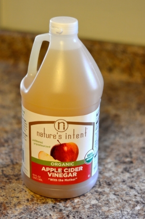 Apple Cider Vinegar is a PCOS Superfood