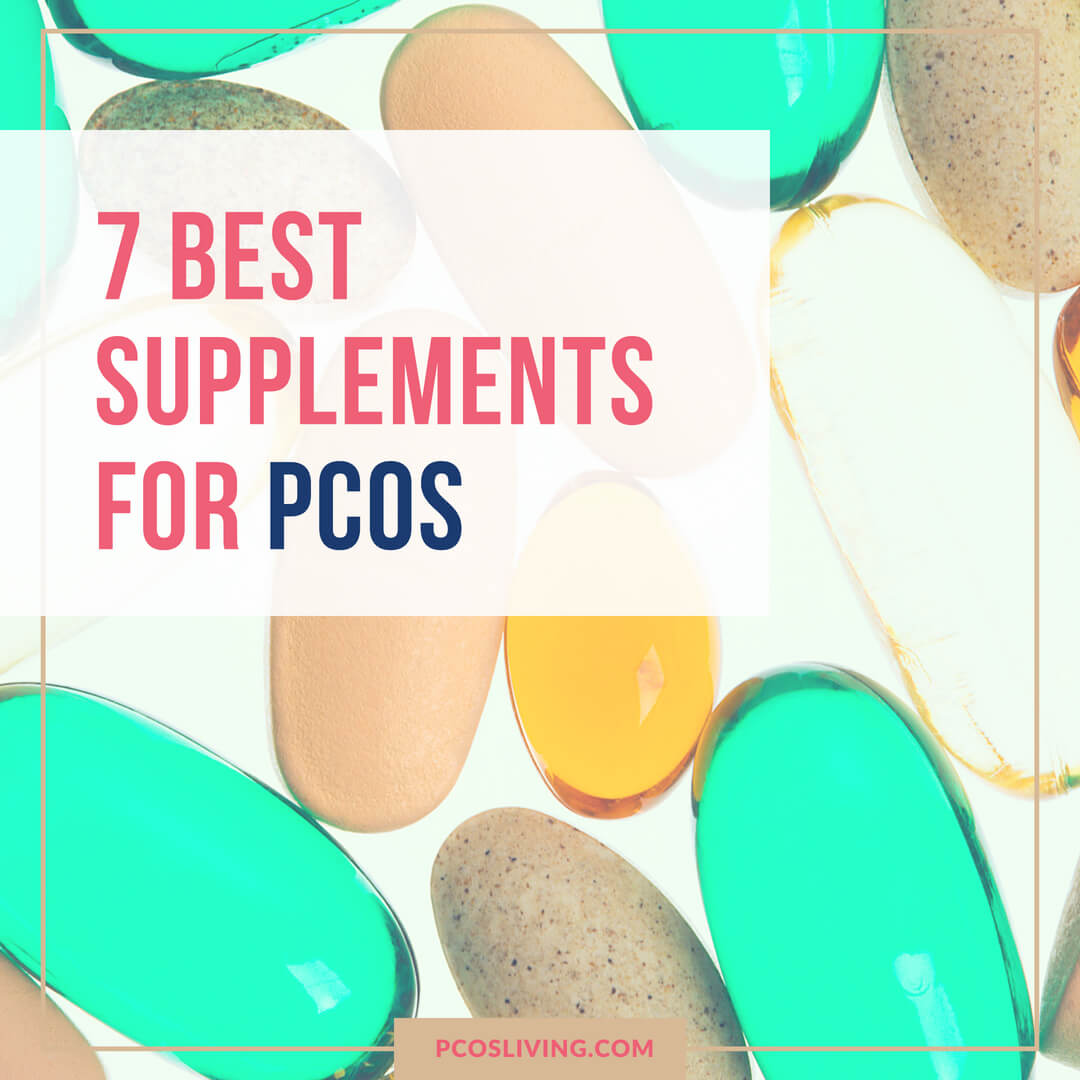 7 Best Supplements for PCOS — PCOS Living