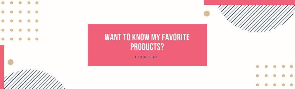 Favorites and product recommendations |  PCOSLiving.com