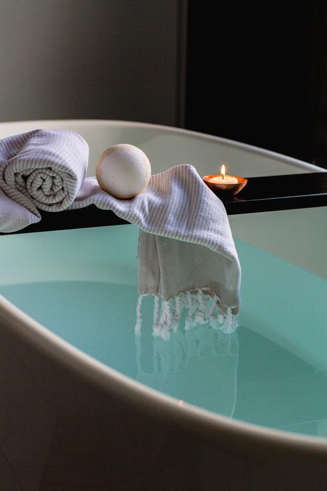 Magnesium bath for PCOS | PCOSLiving.com