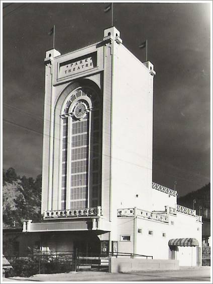 Park Theatre -- circa 1926